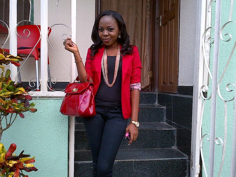 Maryann Okon