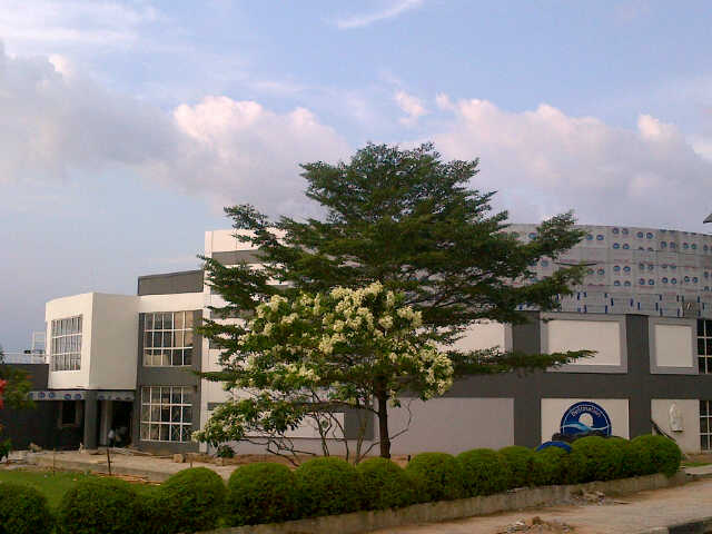 Filmhouse Cinema, Marina Resort, Calabar