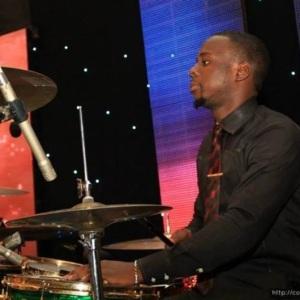 drummer Bj
